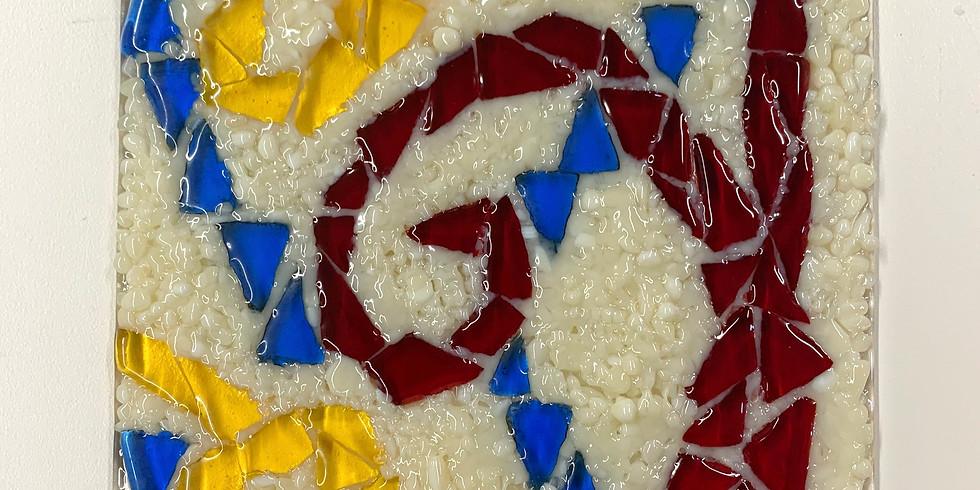 Fused Mosaics