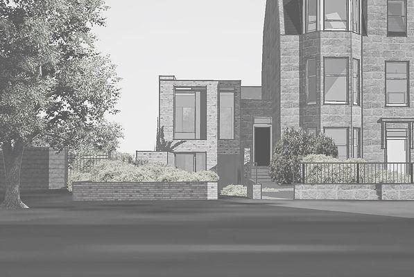 David Vardy Architecture