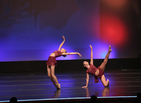 Why choose Lyrical Dance?