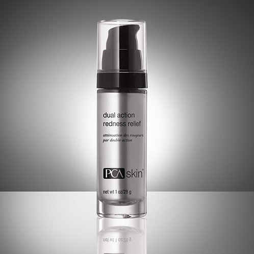 Dual Action Redness Relief