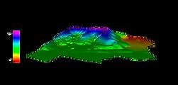 3 - Modelo Digital de Elevação (MDE).png