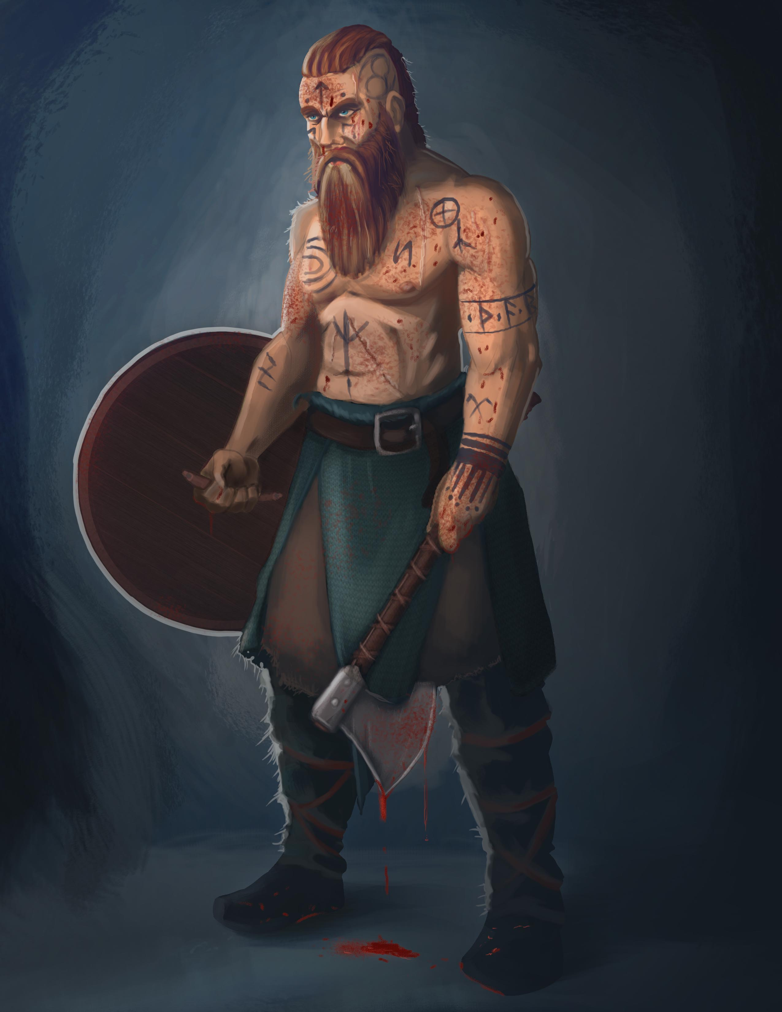 Viking of Avalanche