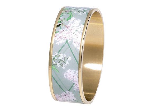 Bracelet coloris Lilas