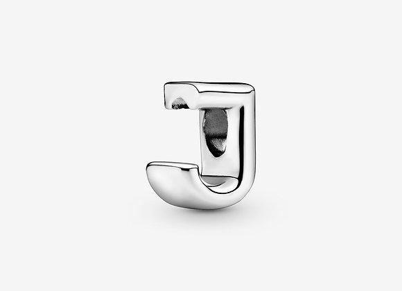 Charm Alphabet Lettre J