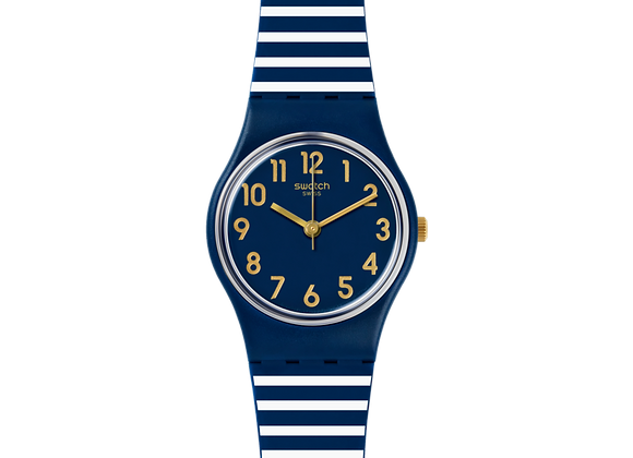 SWATCH A TRAVELER'S DREAM ORA D'ARIA