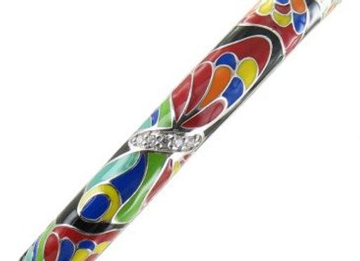 Bracelet Rigide Papillons