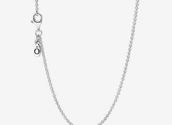 Collier chaîne classique