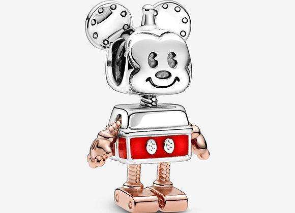 Charm Disney Robot Mickey