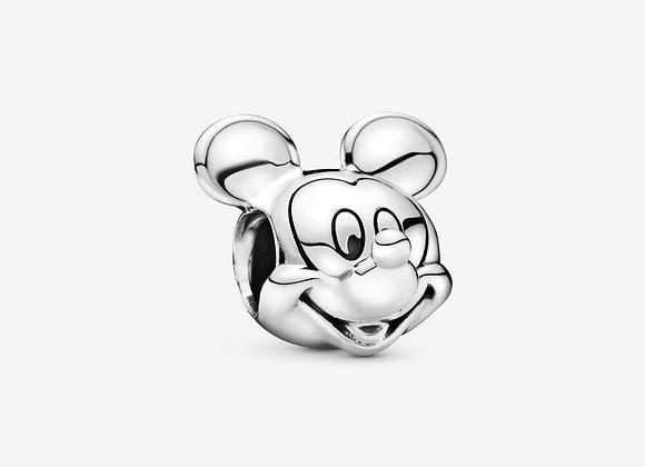 Charm Disney Mickey Poli