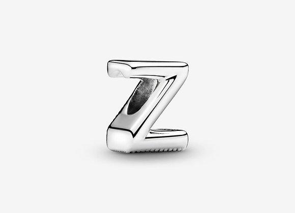 Charm Alphabet Lettre Z