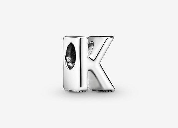 Charm Alphabet Lettre K