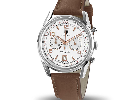 HIMALAYA 40MM CHRONOGRAPHE