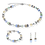 Thumbnail: Collier GeoCUBE® multicolore gentle