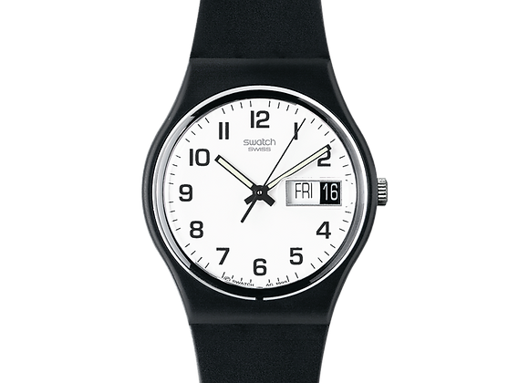 SWATCH CLASSIC ONCE AGAIN