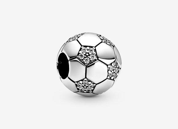 Charm Ballon de Football Scintillant