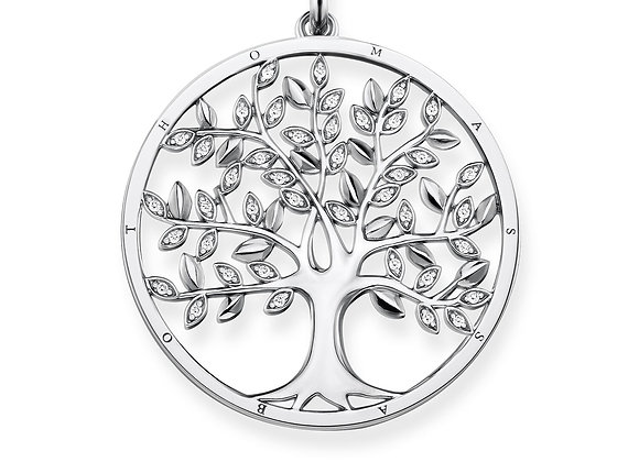 PENDENTIF TREE OF LOVE