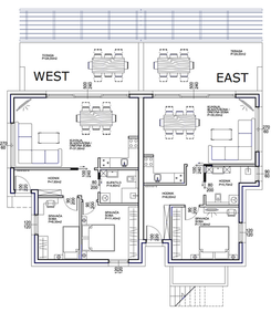 South 1st floor