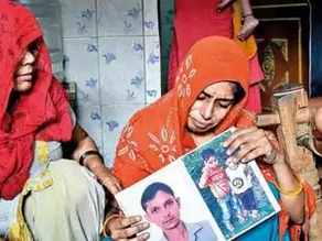 A 3-year old and a 6-year old brutally killed in Noida: Father is the lead suspect