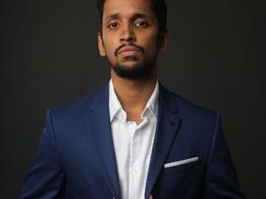 An entrepreneur and IIT-Bombay graduate lambasted for mocking someone's English fluency