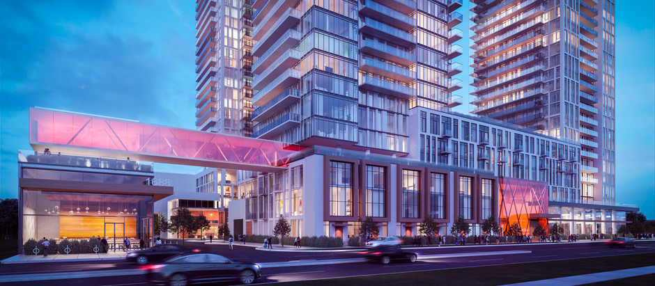 18-Year, Multi-Tower Planning Saga Continues in Scarborough