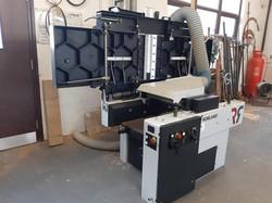 Machine In Workshop