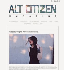 Alt Citizen