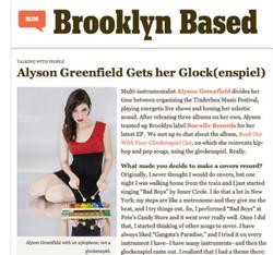 Brooklyn Based