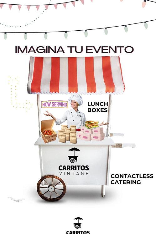Carrito Circus
