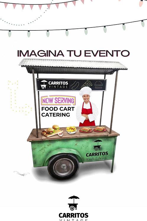 Carrito Green