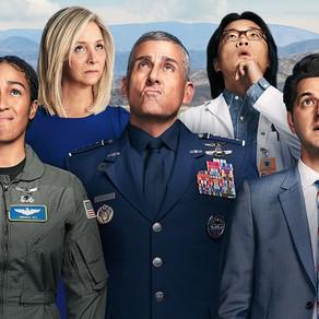 Space Force: Netflix decepciona fãs