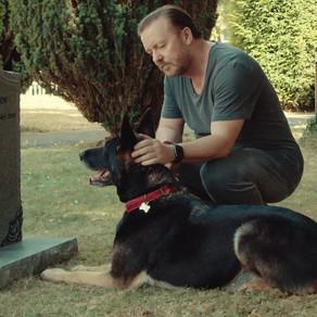 After Life: série fala sobre o luto de uma maneira leve