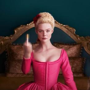 The Great: série narra de forma inusitada a história de uma Imperatriz