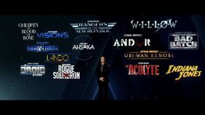 O que esperar de Star Wars e Marvel?