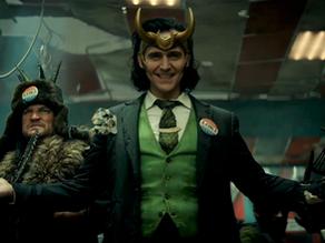 Um guia para assistir Loki
