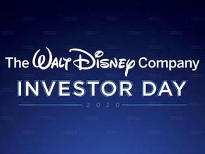 O que rolou no Disney Investor Day