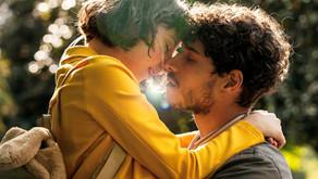 Romances lançados na Netflix