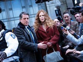 Produções com Nicole Kidman