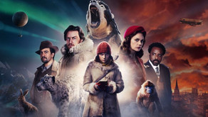 5 motivos para ver His Dark Materials