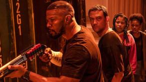 Os filmes blockbusters da Netflix: Bright, The Old Guard e Power