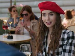 Emily em Paris: franceses detonam série da Netflix