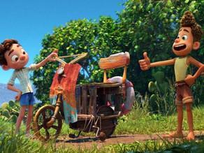 Últimos lançamentos da Pixar que valem a pena assistir