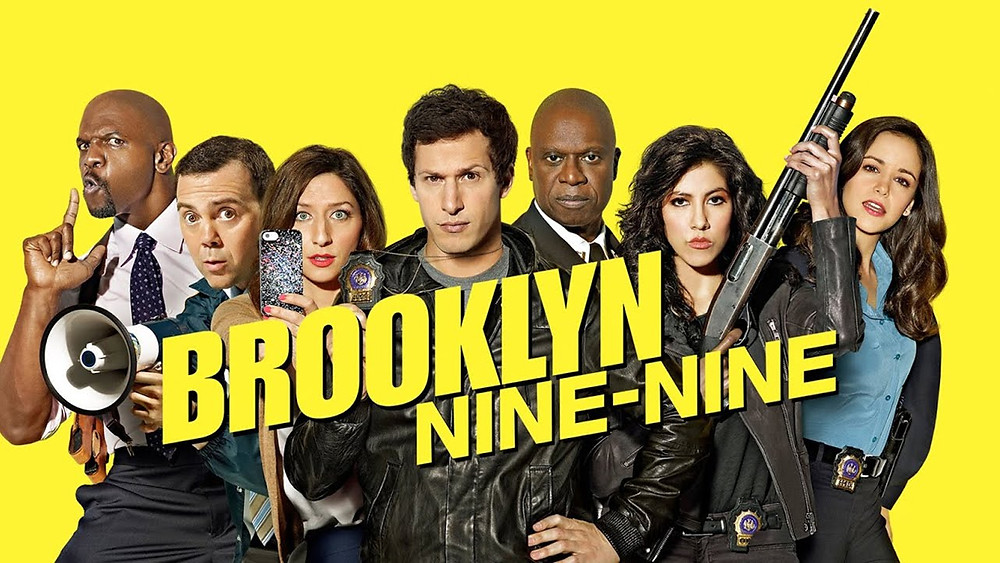 elenco da série Brooklyn nine-nine