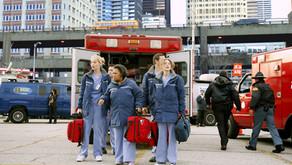 5 episódios de Grey's Anatomy fora do hospital