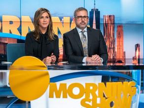Apple TV+: The Morning Show é destaque no streaming