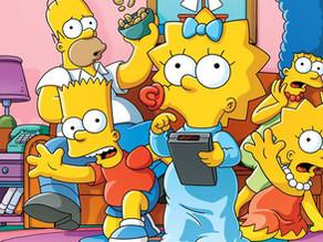 De Os Simpsons a Rick & Morty: o que mudou?