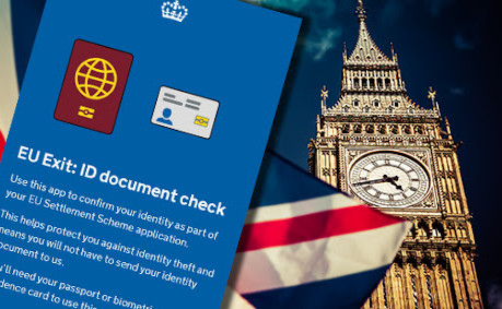 How will Brexit impact your previous right to work in the UK as an EU, EEA or Swiss national?