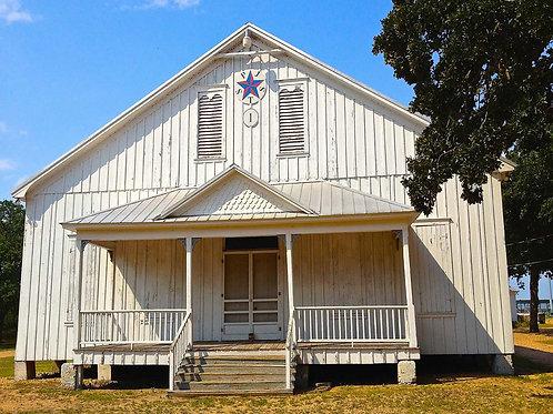 SPJST Lodge Hall #1