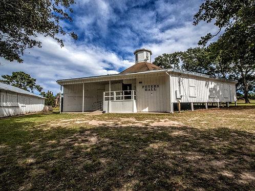 Peters Hacienda Community Hall