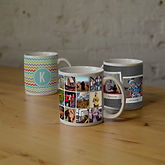 custom photo mugs