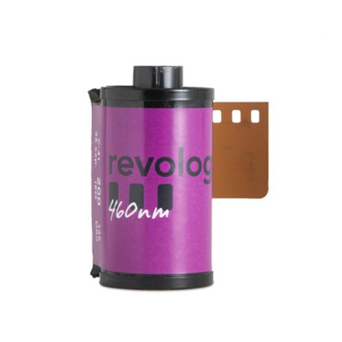 REVOLOG 460nm Special-Effect, Color Negative Film